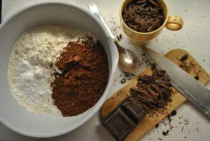 Vegan Recipes Cacao-Shamaness Chocolate Cacao