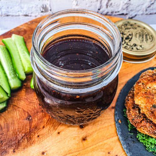 Vegan Recipes Cacao-Shamaness Vegan Worcestershire Sauce