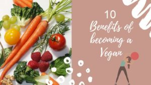 Vegan Recipes Cacao-Shamaness Top 10 Powerful Benefits of Going Vegan Blog Post