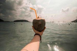 Vegan Recipes Cacao-Shamaness 7 Healthy Vegan Food Hacks for Traveling Blog Post